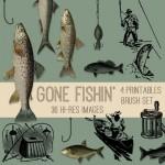 Gone Fishin Kit!
