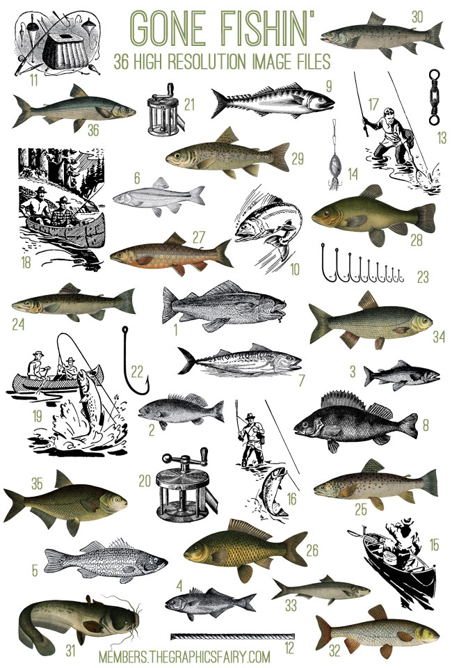 fishing_image_list_graphicsfairy