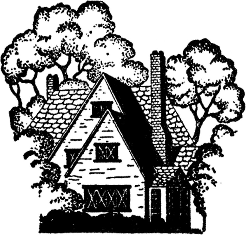Tudor House Image