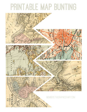 maps-printable_map_bunting2_graphicsfairy