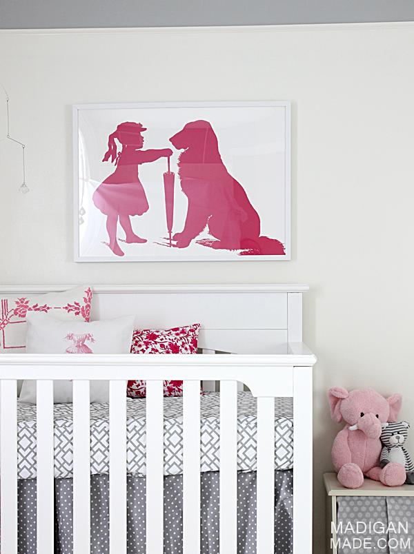 Vintage Wall Decor Nursery : Diy vintage wall decor ideas the graphics fairy
