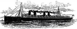 Free Stock Ship Image