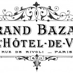 French Grand Bazar Transfer!