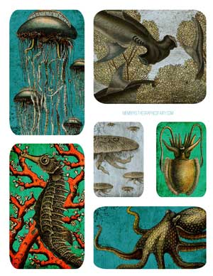 sea_creatures_tags2_graphicsfairy