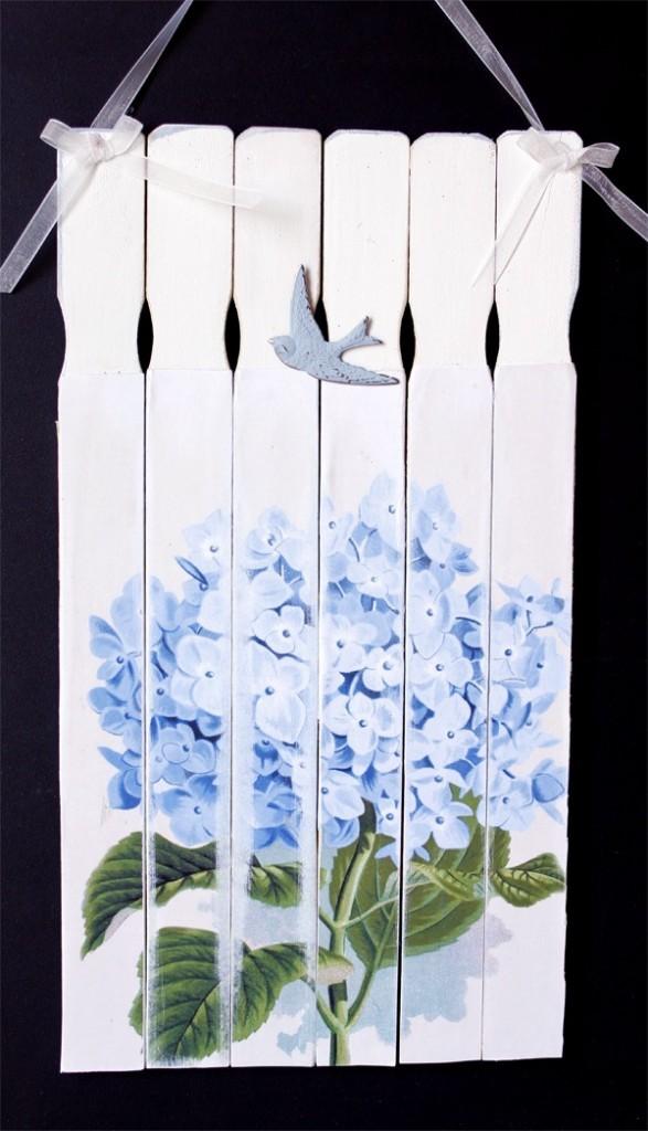 02 - Andrea - Paint Stick Art