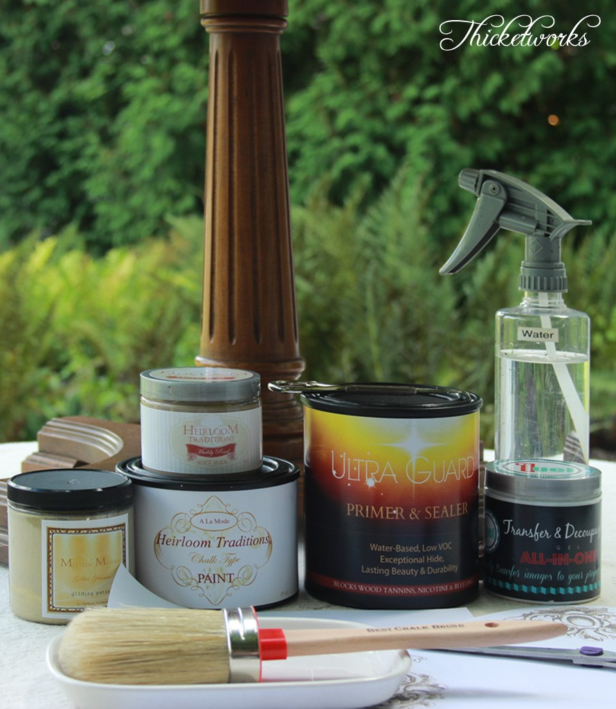 Heirloom Traditions Products