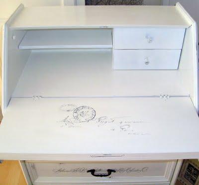 10 - Melanie - European Desk