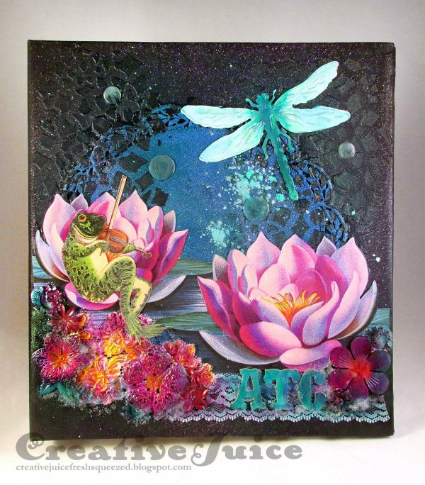 Lisa-Hoel_Mixed-Media-ATC-binder-cover