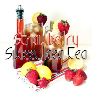 StrawberrySweetIcedTea-5