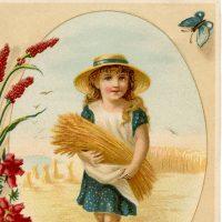 Vintage-Wheat-Harvest-Girl-thm-GraphicsFairy