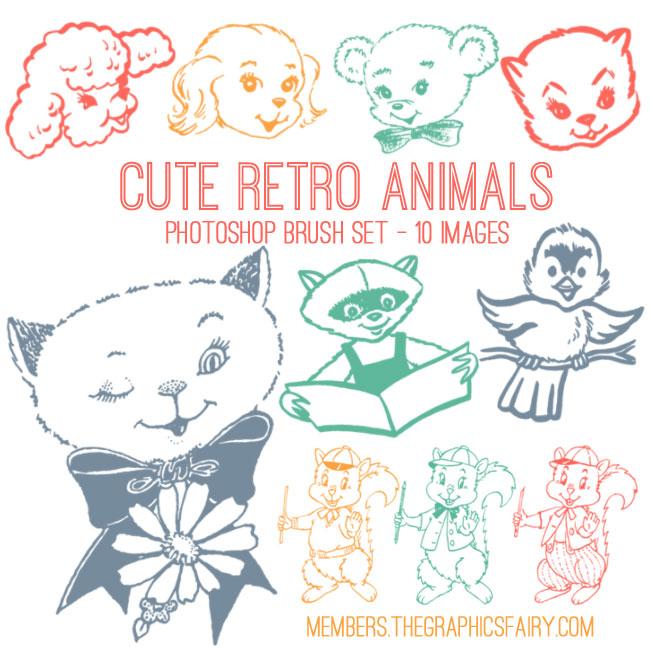 animals_brushes_graphicsfai