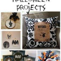 14 DIY Halloween Projects