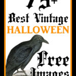Best Vintage Halloween Images