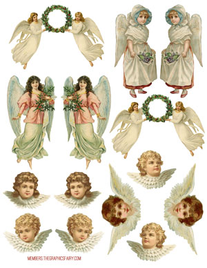 angel_collage_sheet_graphicsfairy