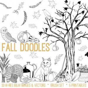 fall_doodles_650x650