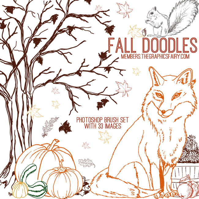 fall_doodles_brushes_graphicsfairy