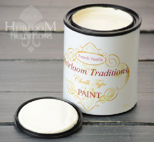 HTP-French-Vanilla-Chalk-Type-Paint-Image