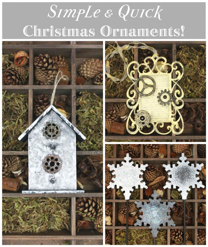 Ornament-Collage-II