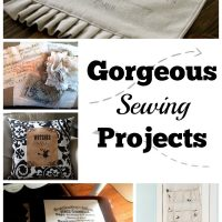 12 Gorgeous Sewing Projects