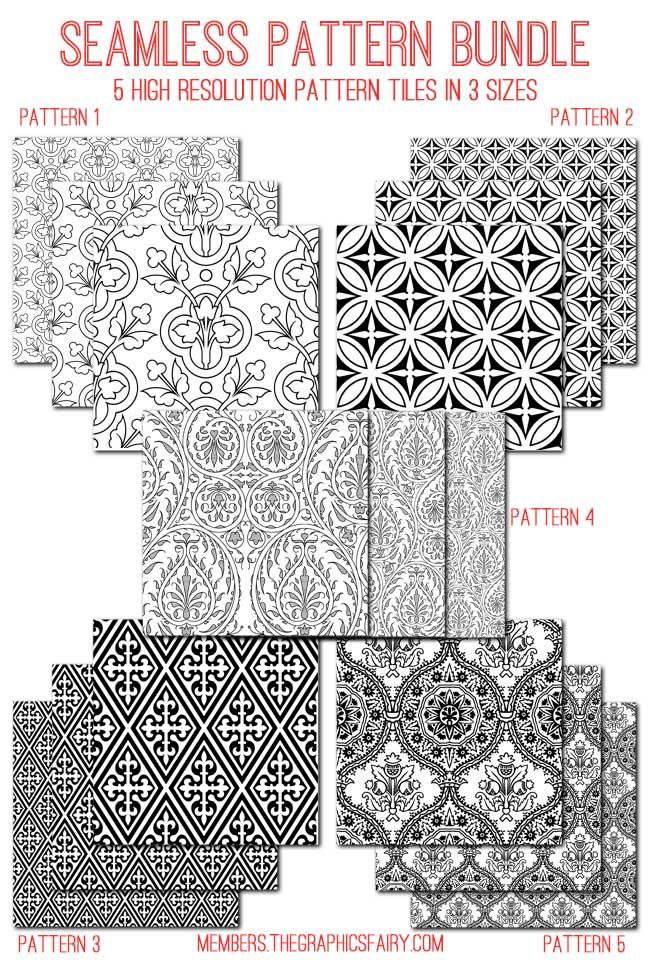 pattern_bundle_image_list_graphicsfairy