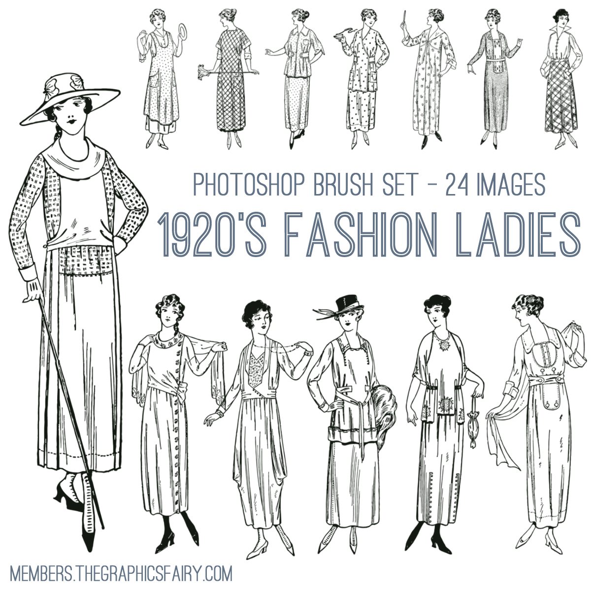 20s_fashion_brushes_graphicsfairy