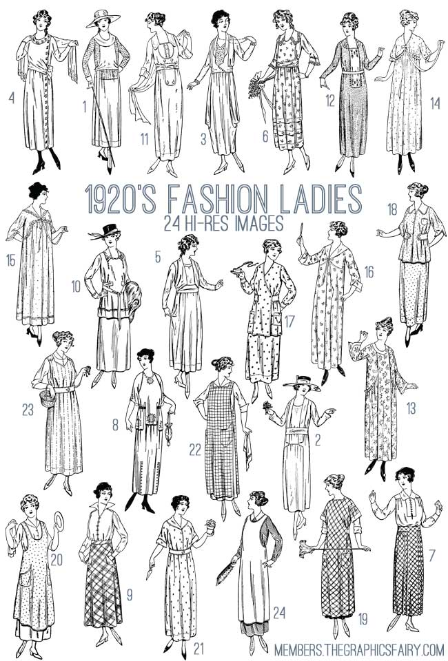 20s_fashion_image_list_graphicsfairy