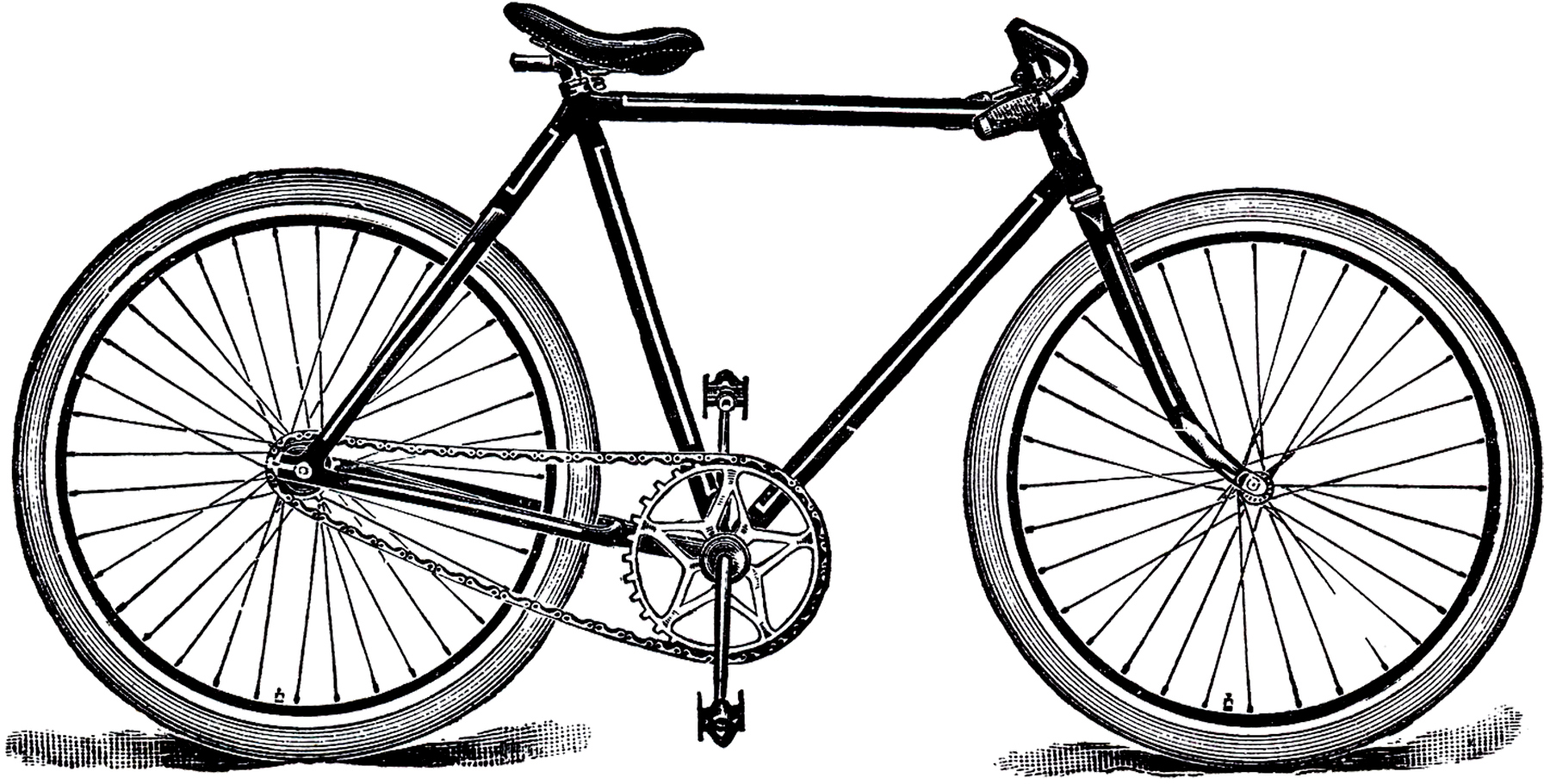 Free Bicycle Image