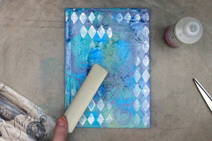 Ice-Resin-Collage-Paper-Gelli-Journal-Glossy-Accents