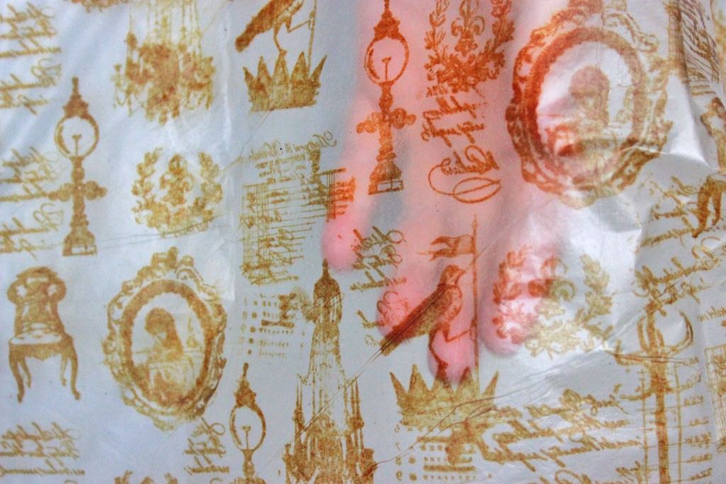 Ice-Resin-Collage-Paper-Translucency