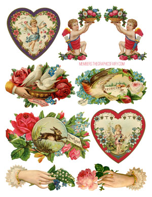 victorian_valentine_collage_sheet_graphicsfairy