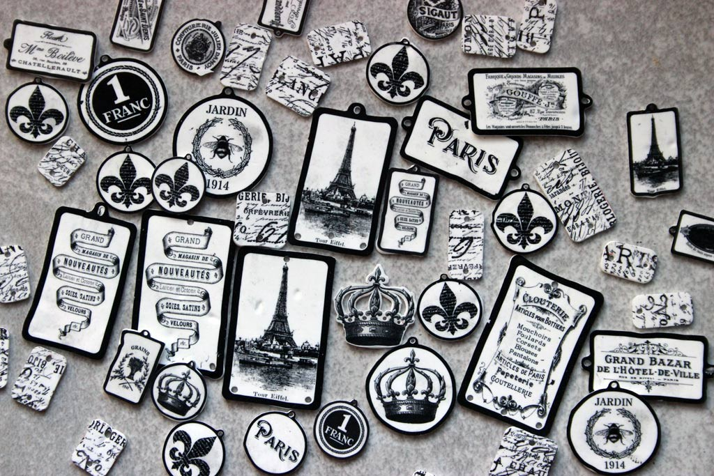 DIY-Parisian-Charms-Completed-Charms