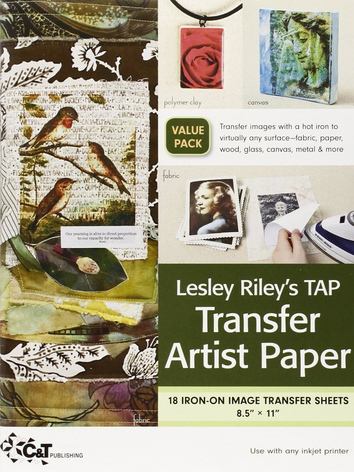Tap-Transfer-paper