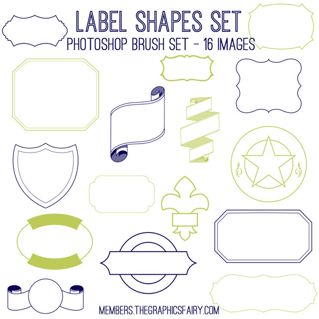 label_shapes_brushes_graphicsfairy