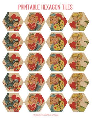 valentine_hexagon_tiles_children_graphicsfairy