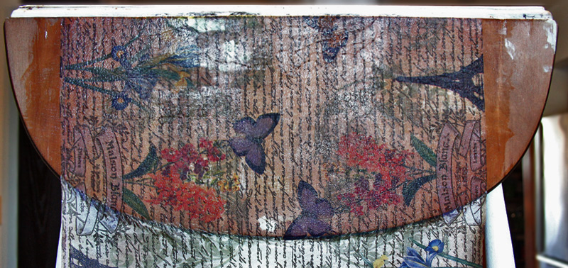 13Textured-Tracery-Butterfly-Table-Decoupage-Process-Thicketworks-for-Heirloom-Traditions-at-The-Graphics-Fairy