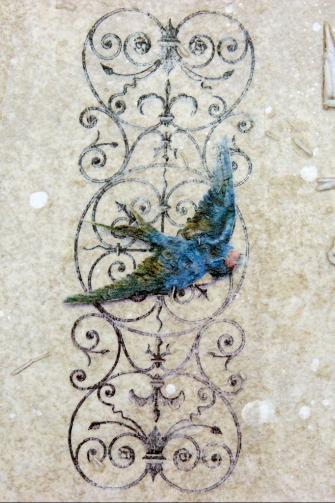 Color-Transfers-on-Glass-Paper-Removal