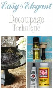 Easy-and-Elegant-Decoupage-Montage
