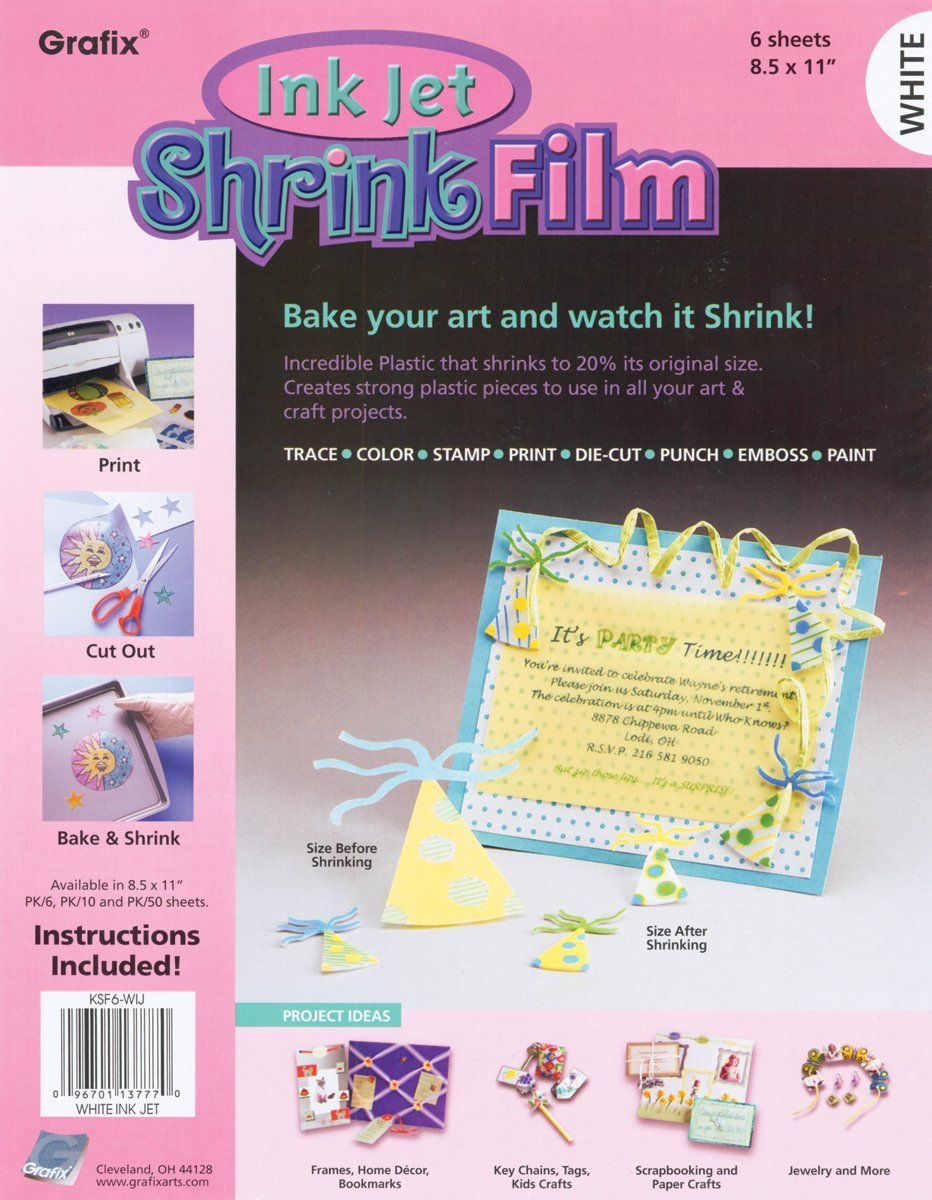 Shrink Film