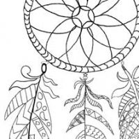 dreamcatcher-coloring-page-thm2-GraphicsFairy
