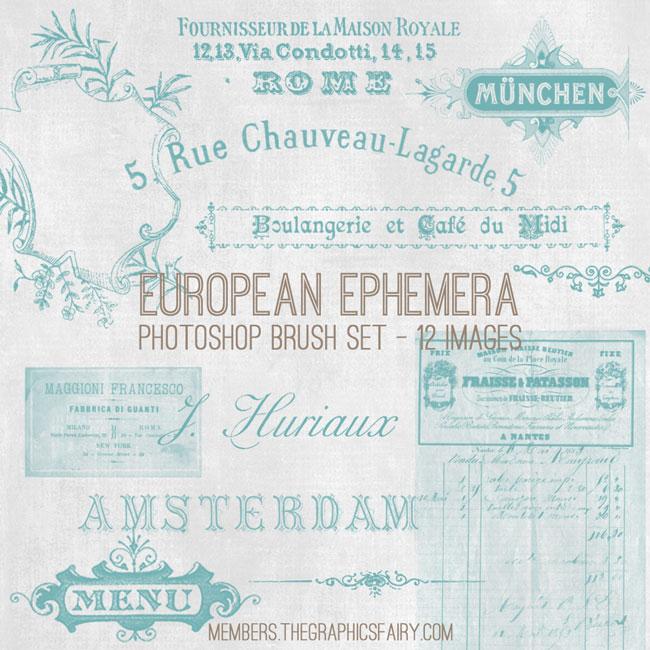 euro_ephemera_brushes_graphicsfairy