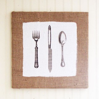 Make Tissue Paper Art – DIY Tutorial!