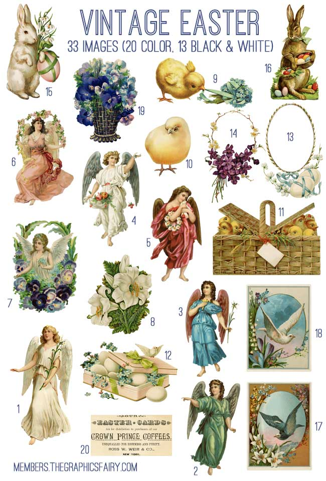 vintage_easter_image_list_color_graphicsfairy