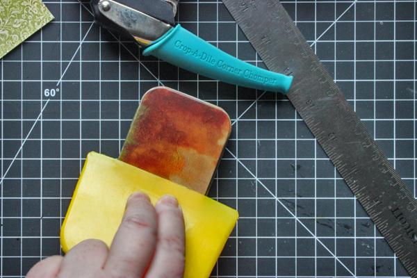 18 Altered-Altoid-Tin-Burnish-Exterior-Paper