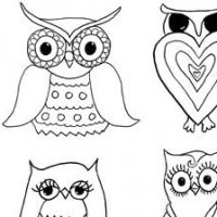 Owls-Mushrooms-Coloring-Page-thm-GraphicsFairy