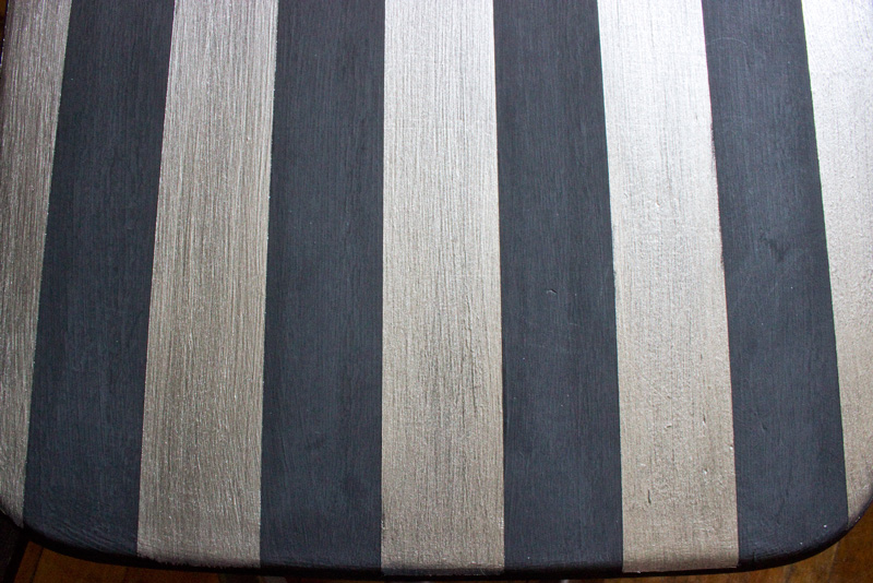 Paint Bold Stripes on Furniture! Thicketworks-for-Heirloom-Tradtitions-at-The-Graphics-Fairy-Tape-Removed