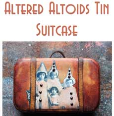 Make an Altered Altoids Tin – So Cute!