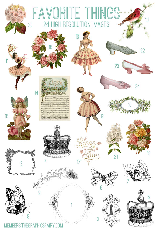 fave_things_image_list_graphicsfairy