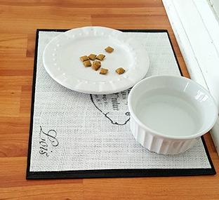 DIY-Cat-Food-Mat