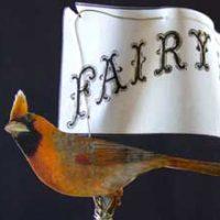 Make Fairy Garden Accessories