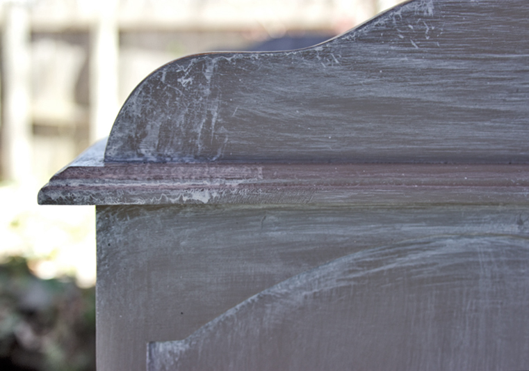 French-Grey-Aged-Patina-Finish-Detail-III